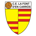 """CE La Font d'en Carròs """"A"""""""
