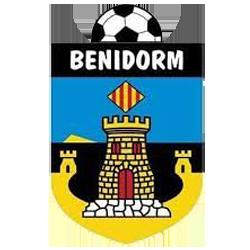 """CF Calvari de Benidorm """"A"""""""
