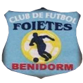 """CF Foietes de Benidorm """"A"""""""