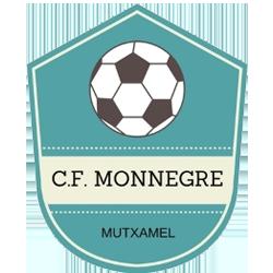 """CF Monnegre de Mutxamel """"A"""""""