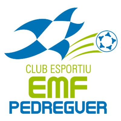 """EMF Pedreguer """"A"""""""