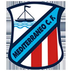 """Mediterráneo CF """"A"""""""